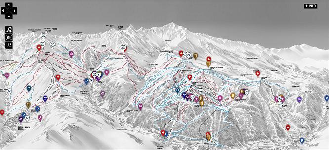 andorra ski holidays andorra ski resorts. Black Bedroom Furniture Sets. Home Design Ideas